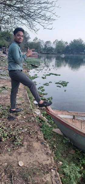 Rohan raj portfolio image9