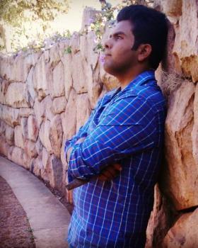 Abhilash Men portfolio image1