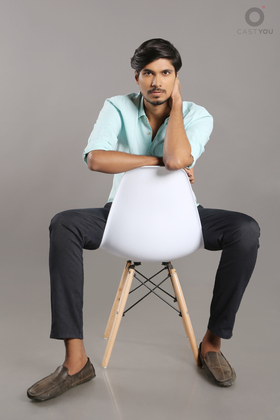 Vinod Vyas portfolio image7