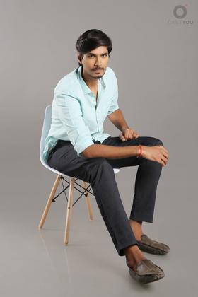 Vinod Vyas portfolio image6
