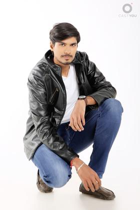 Vinod Vyas portfolio image2