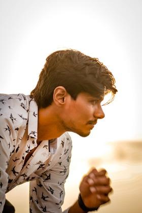 Vinod Vyas portfolio image1