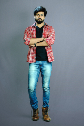 Sanjoy Dutta portfolio image1