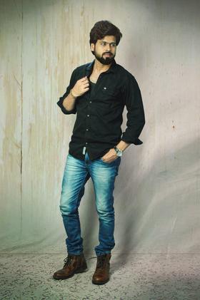 Sanjoy Dutta portfolio image2