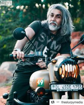 Suren Saini portfolio image1