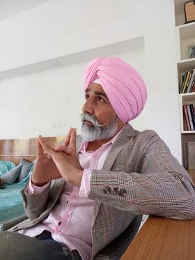 Suren Saini portfolio image19
