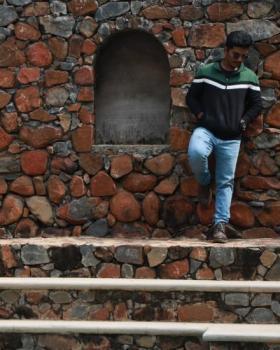 Vijay Kudala portfolio image1