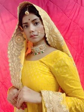 Shalini singh portfolio image1