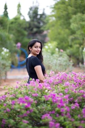 Sameera Kishore  portfolio image4