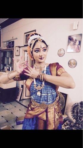 Sameera Kishore  portfolio image1