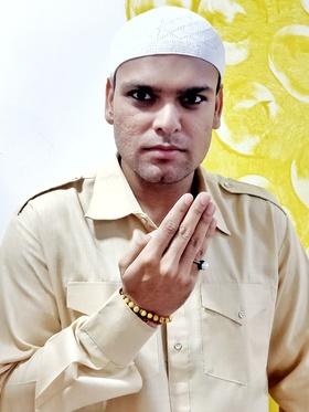 Dipak Kumar Kanoudia portfolio image7