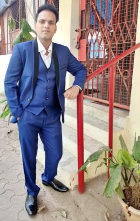 Dipak Kumar Kanoudia portfolio image3
