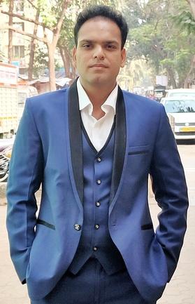Dipak Kumar Kanoudia portfolio image2