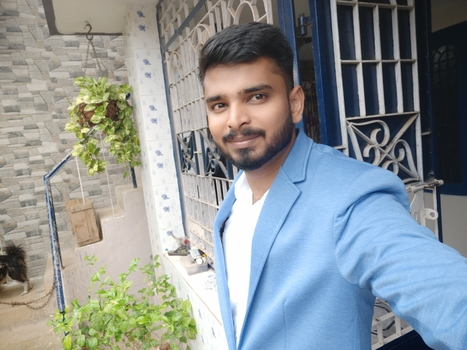 Vinayaga Velkumar portfolio image8