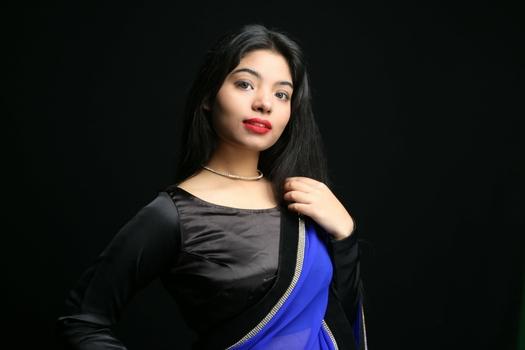 Shivani  portfolio image29