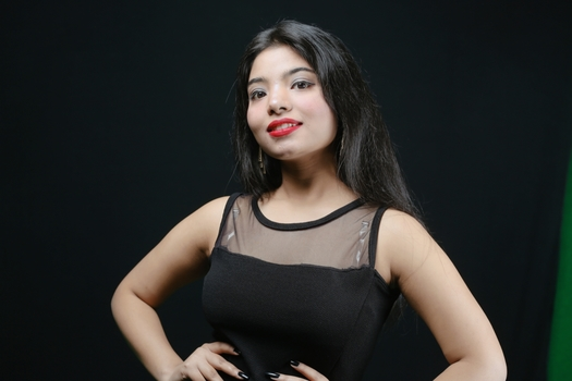 Shivani  portfolio image6