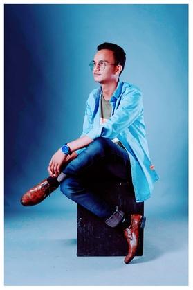 Prashant yadav portfolio image2