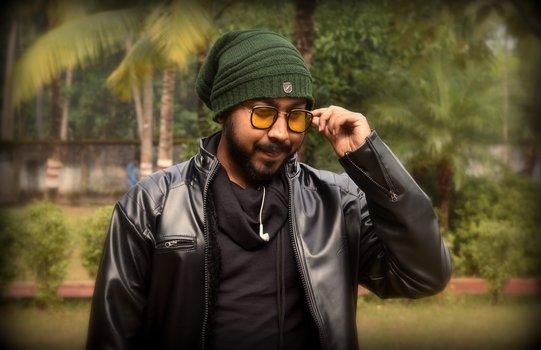 Ranjan Kumar Sen  portfolio image1