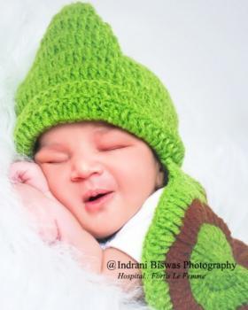 Indrani Biswas  portfolio image3