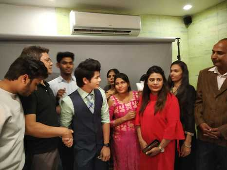 Nidhi Bhatia portfolio image6