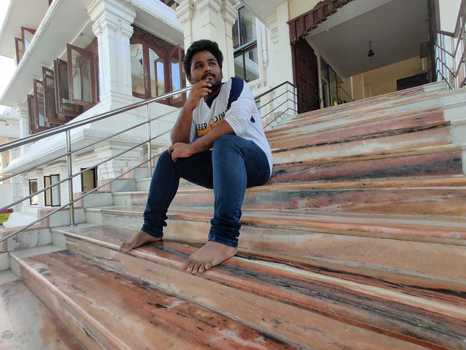 Nandhakumar portfolio image7