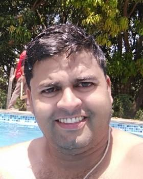 Sandeep k pandey portfolio image1