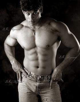 Bijay Kumar Agrawal portfolio image8