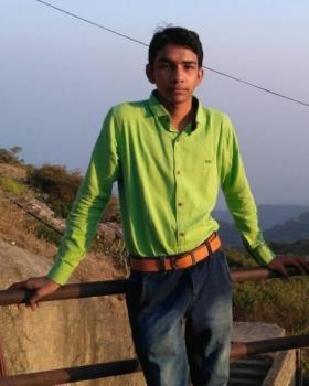 Gauswami Ashok portfolio image1
