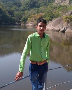 Gauswami Ashok portfolio image2