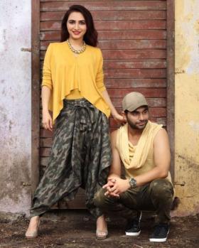 sibling band - akshay & dhrriti portfolio image21
