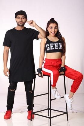 sibling band - akshay & dhrriti portfolio image20