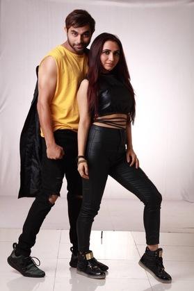 sibling band - akshay & dhrriti portfolio image19