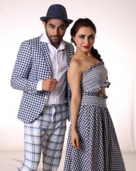 sibling band - akshay & dhrriti portfolio image15