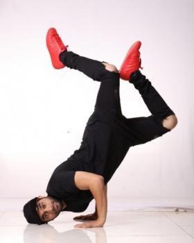 sibling band - akshay & dhrriti portfolio image8