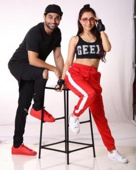 sibling band - akshay & dhrriti portfolio image3