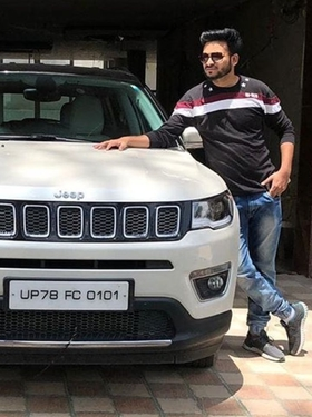 Pushkar Gupta  portfolio image1