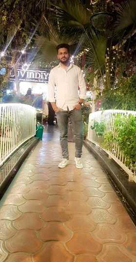 Pushkar Gupta  portfolio image3