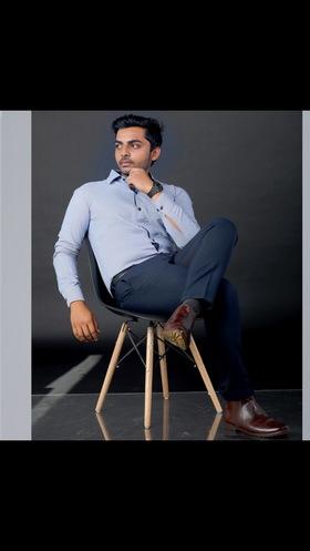 Abhishek Gabani portfolio image2