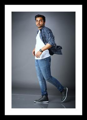 Abhishek Gabani portfolio image4