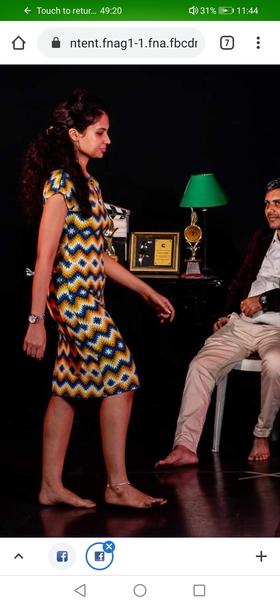 Mansi Sharma portfolio image3