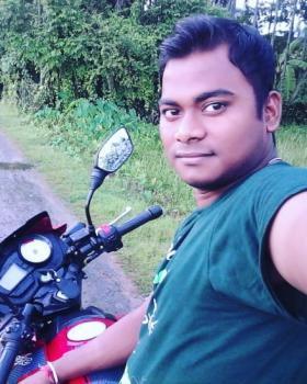 Santanu Samanta portfolio image5