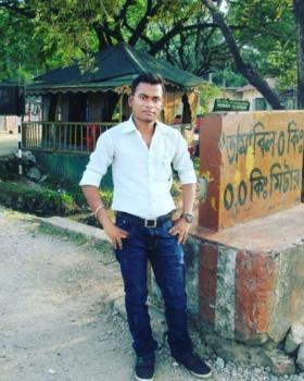 Santanu Samanta portfolio image3