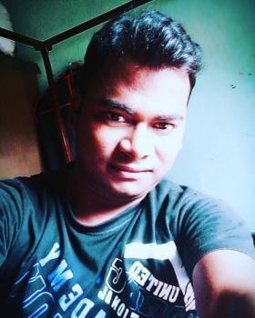 Santanu Samanta portfolio image1