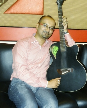 Saptarshi Chatterjee portfolio image5