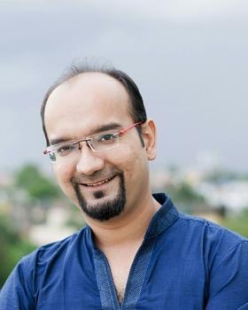 Saptarshi Chatterjee portfolio image4
