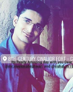 Peeyush Shivhare portfolio image2