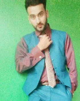 Gaurav Baliyan portfolio image1