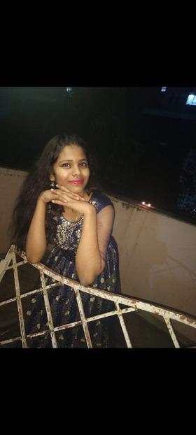 Pooja parmeshwar kharat portfolio image1