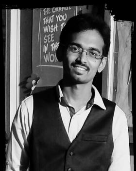 Ravishankar G portfolio image3