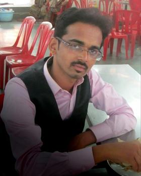 Ravishankar G portfolio image2